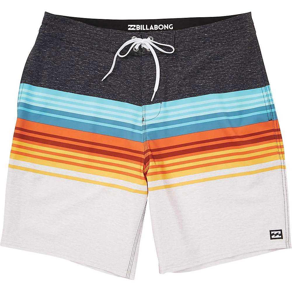 ビラボン Billabong メンズ 水着・ビーチウェア 海パン【Spinner LT Boardshort】Orange