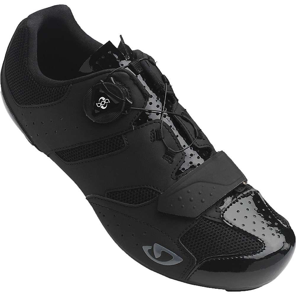 ジロ Giro メンズ 自転車 シューズ・靴【Savix HV+ Cycling Shoe】Black