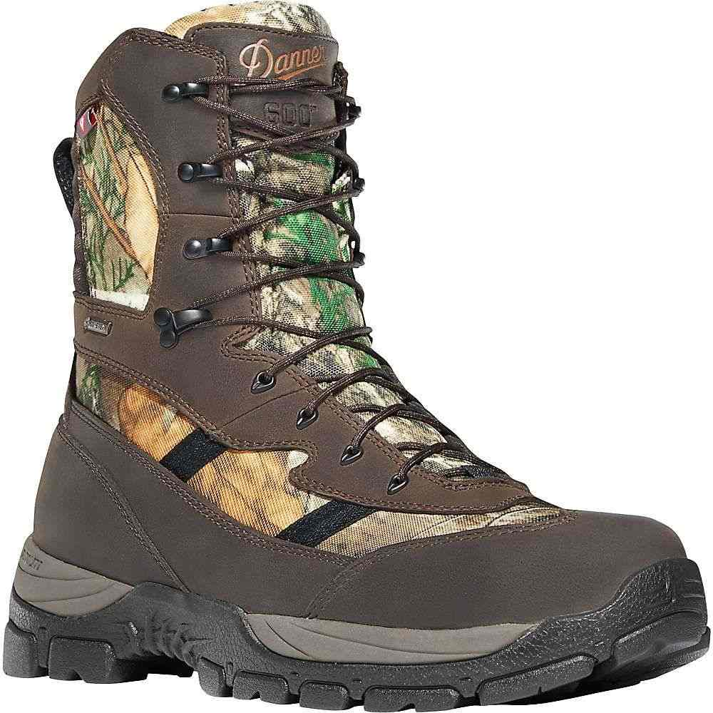 ダナー Danner メンズ ハイキング・登山 シューズ・靴【Alsea 8IN 600G Insulated Boot】Mossy Oak Break-Up Country