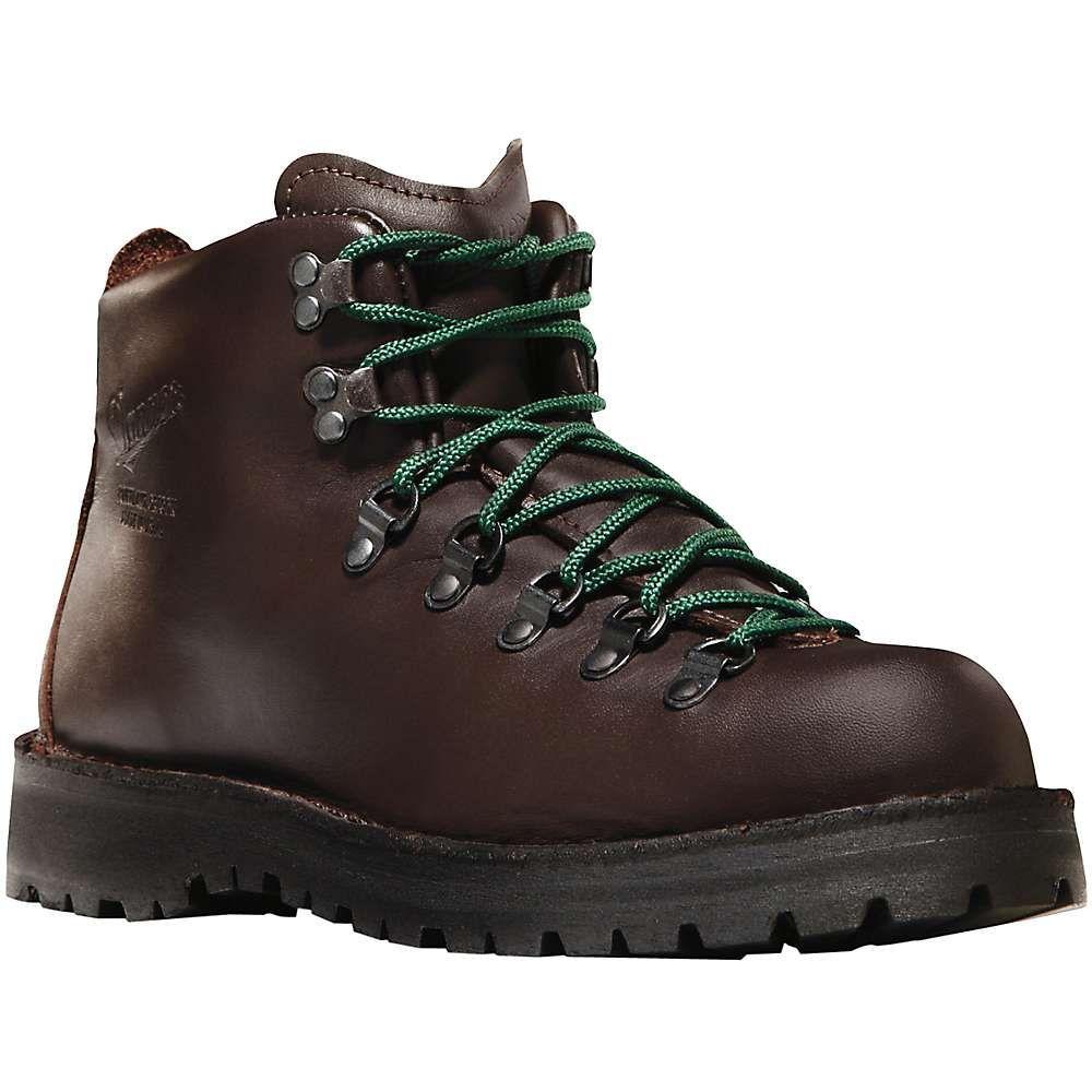 ダナー Danner メンズ ハイキング・登山 シューズ・靴【Mountain Light II 5IN GTX Boot】Brown