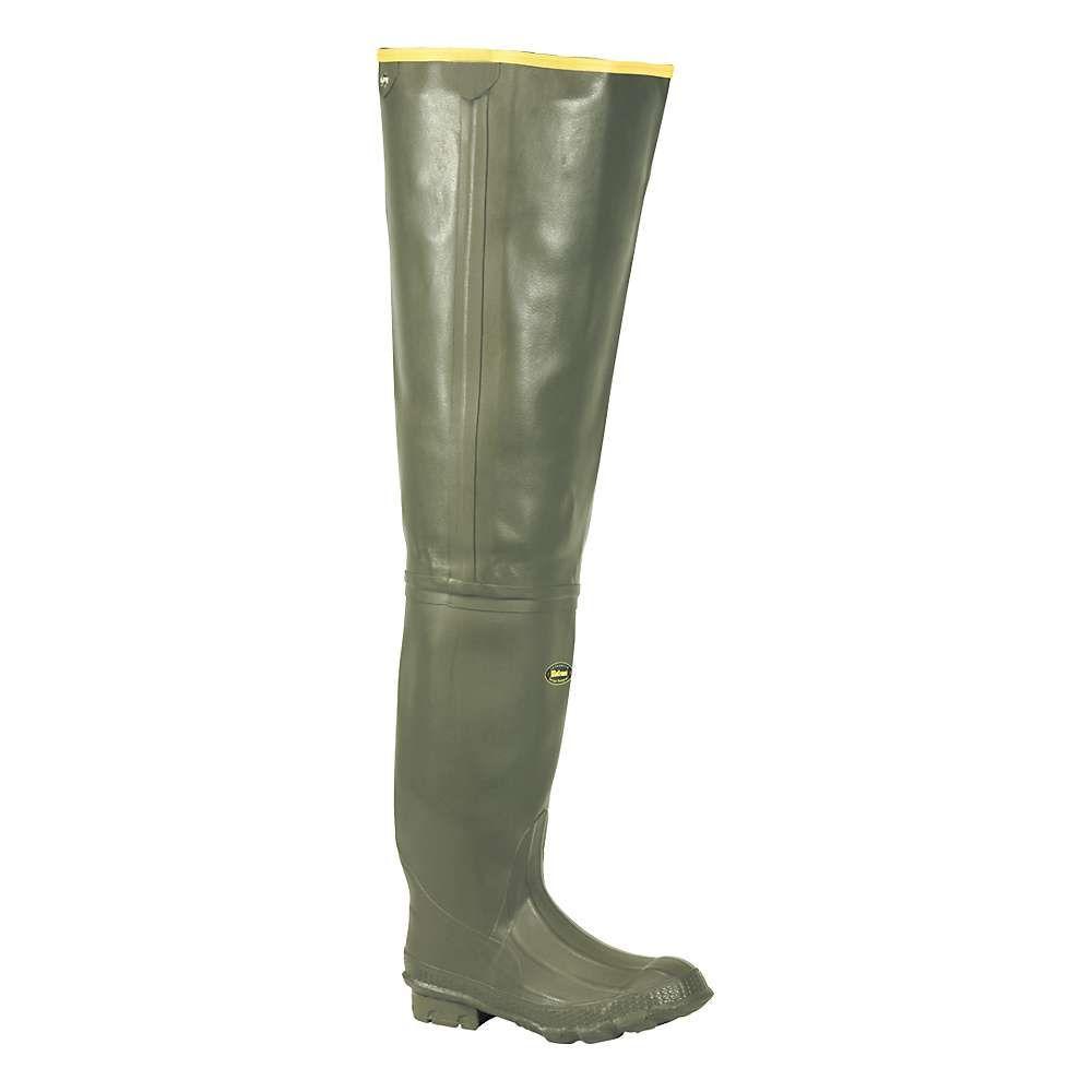 ラクロッセ Lacrosse メンズ 釣り・フィッシング シューズ・靴【Marsh Wader】OD Green