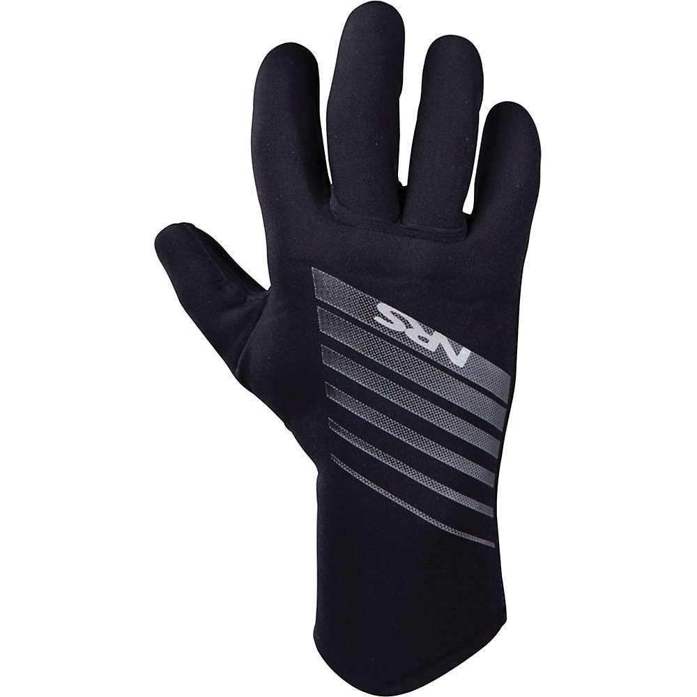 エヌアールエス NRS メンズ サーフィン グローブ【Catalyst Glove】Black