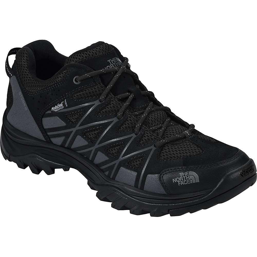 ザ ノースフェイス The North Face メンズ ハイキング・登山 シューズ・靴【Storm III Waterproof Shoe】TNF Black/Phantom Grey