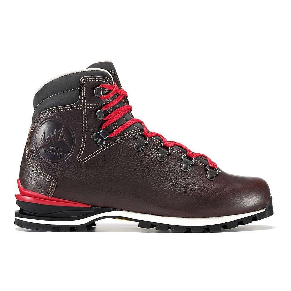 ローバー Lowa Boots メンズ ハイキング・登山 シューズ・靴【Lowa Wendelstein Boot】Dark Brown
