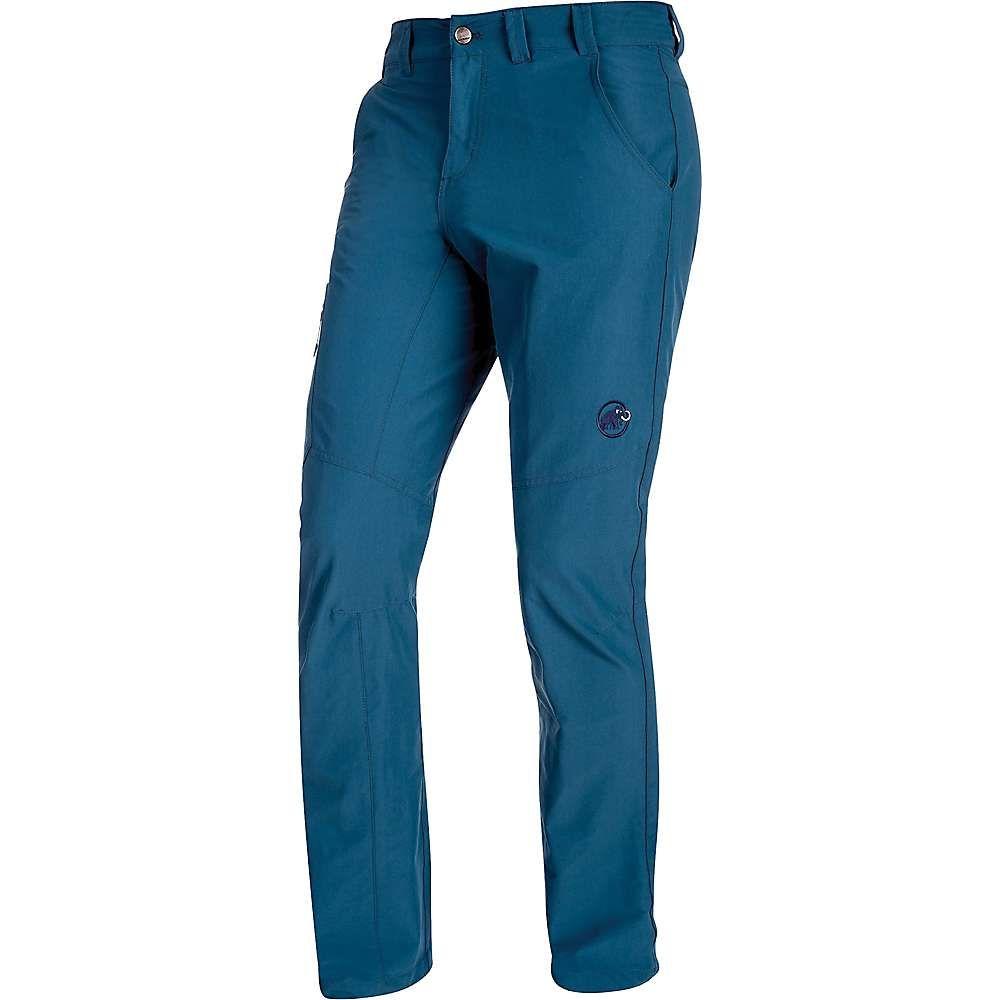 マムート Mammut メンズ ハイキング・登山 ボトムス・パンツ【Hiking Pant】Jay