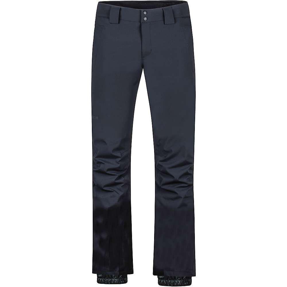 マーモット Marmot メンズ スキー・スノーボード ボトムス・パンツ【Freefall Insulated Pant】Black