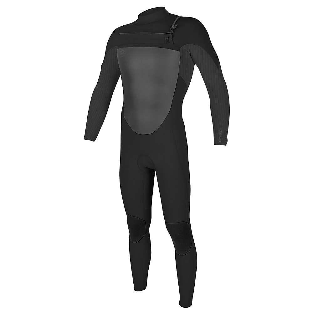 オニール Oneill メンズ 水着・ビーチウェア ウェットスーツ【O'Neill O'Riginal F.U.Z.E 4/3MM Full Suit】Black/Graphpin