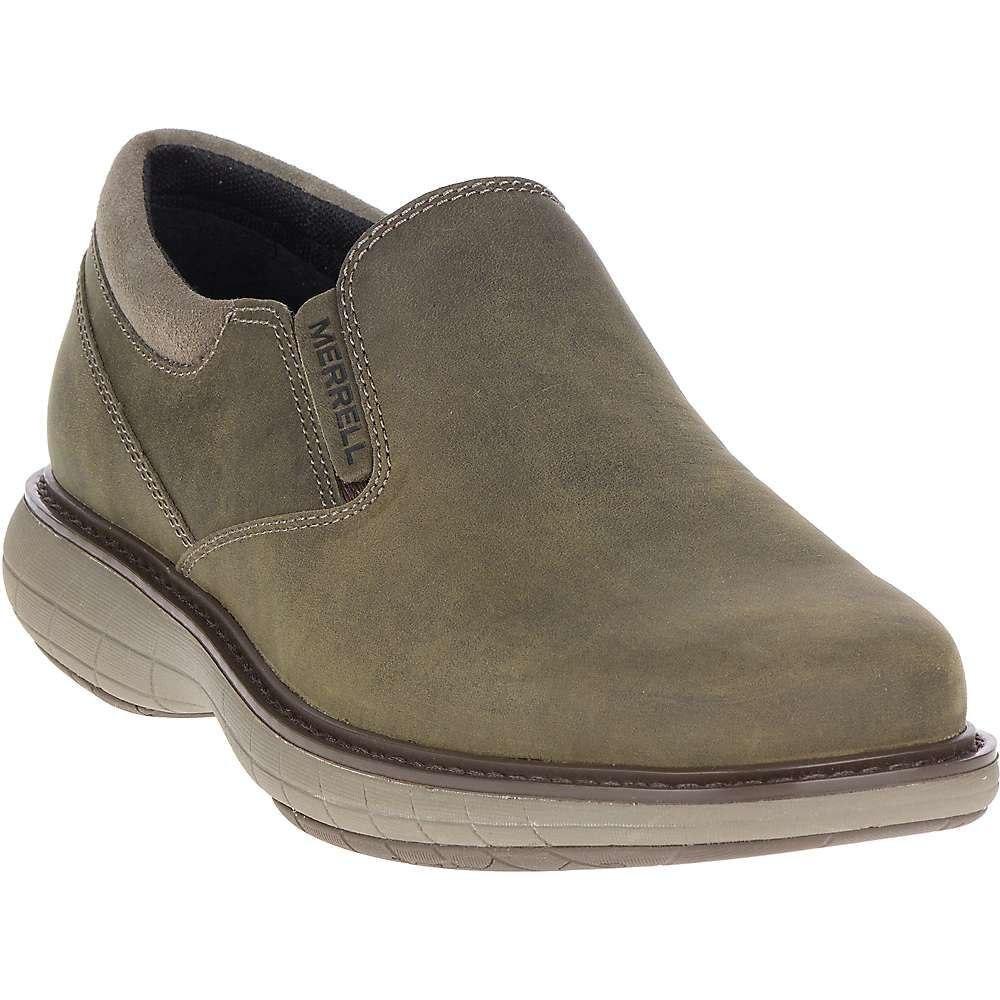 メレル Merrell メンズ クライミング シューズ・靴【World Moc Shoe】Boulder