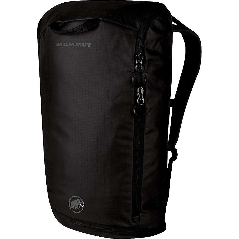 マムート Mammut メンズ ハイキング・登山 バックパック・リュック【Neon Smart Backpack】Graphite