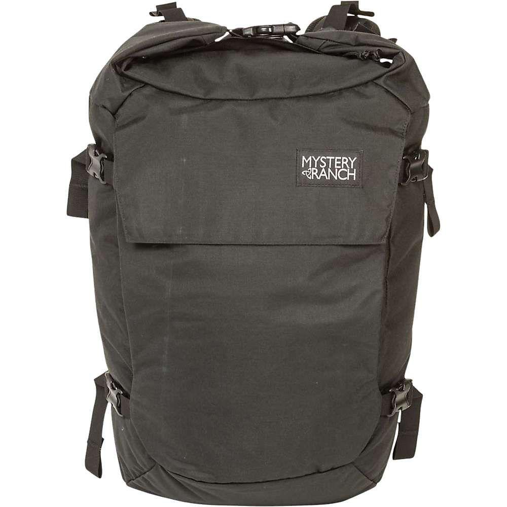 ミステリーランチ Mystery Ranch メンズ バッグ バックパック・リュック【Street Zen 25L Backpack】Black