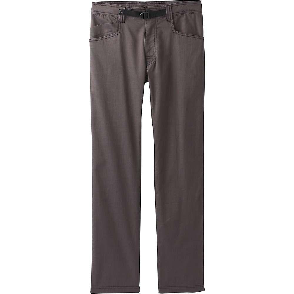 プラーナ Prana メンズ ハイキング・登山 ボトムス・パンツ【Rockland Pant】Black