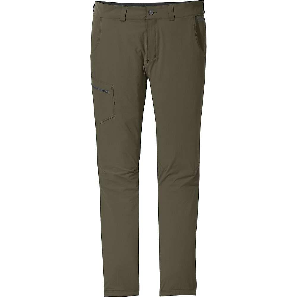 アウトドアリサーチ Outdoor Research メンズ ハイキング・登山 ボトムス・パンツ【Ferrosi Pant】Fatigue