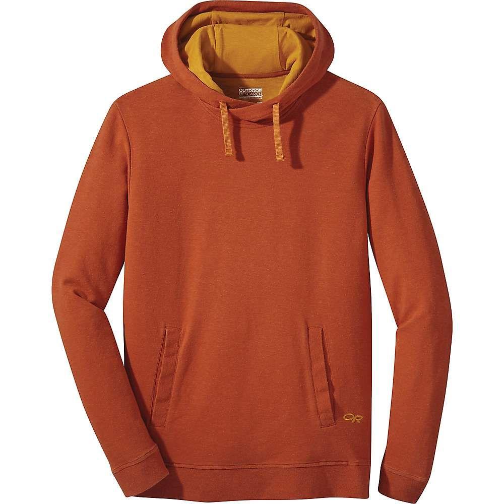 アウトドアリサーチ Outdoor Research メンズ ハイキング・登山 トップス【Sonora Hoody】Burnt Orange