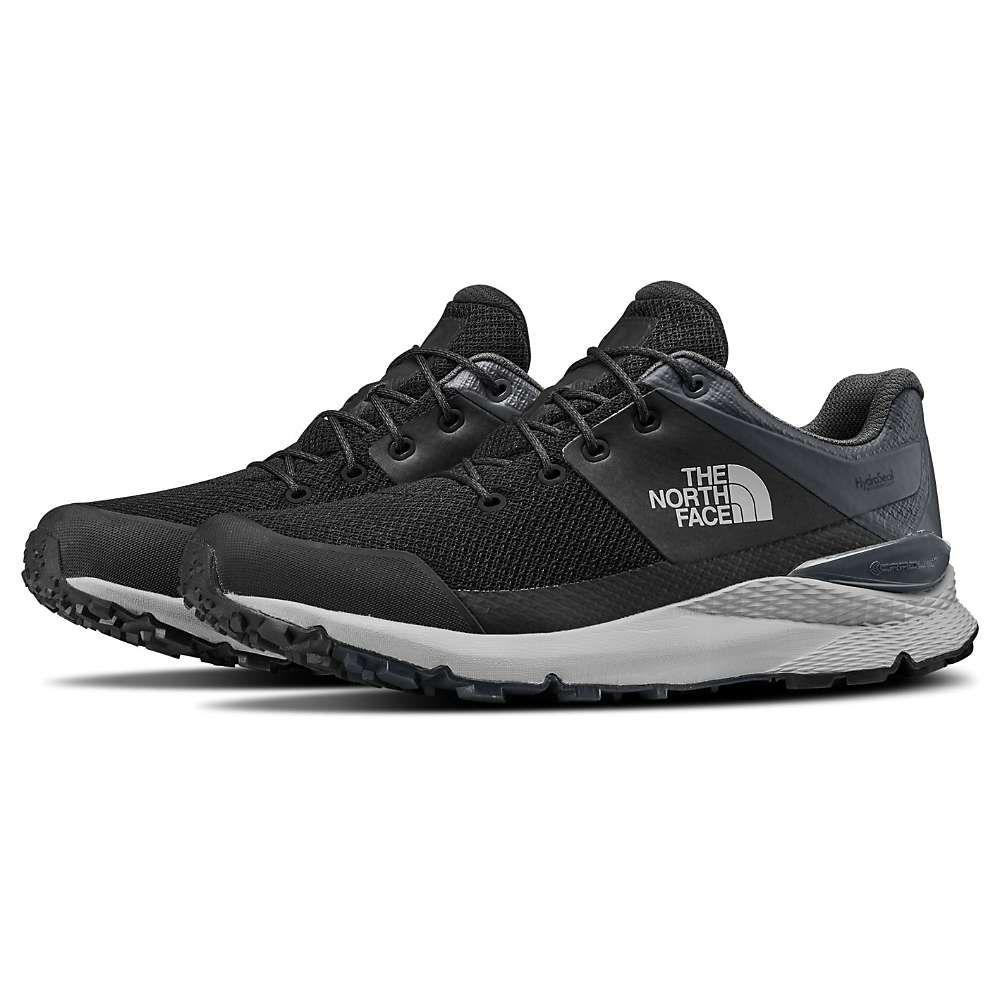ザ ノースフェイス The North Face メンズ ハイキング・登山 シューズ・靴【Vals Waterproof Shoe】TNF Black/Ebony Grey