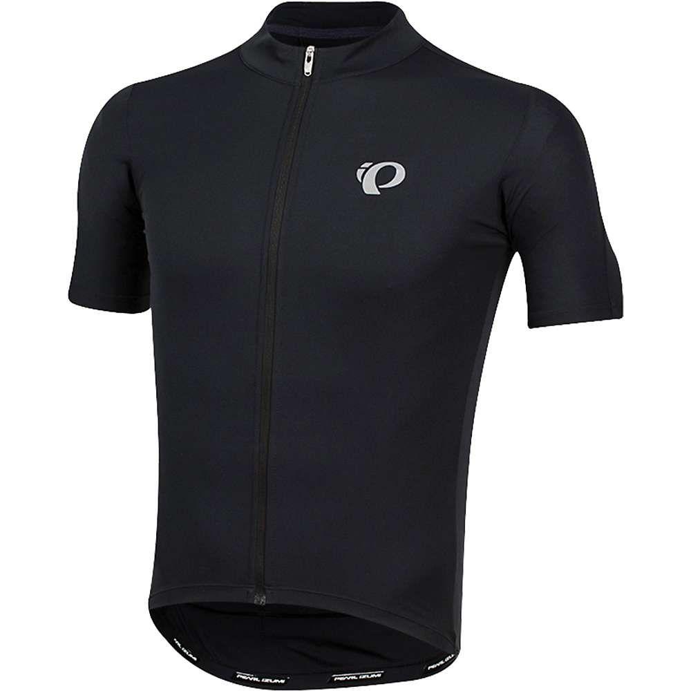 パールイズミ Pearl Izumi メンズ 自転車 トップス【Select Pursuit Jersey】Black