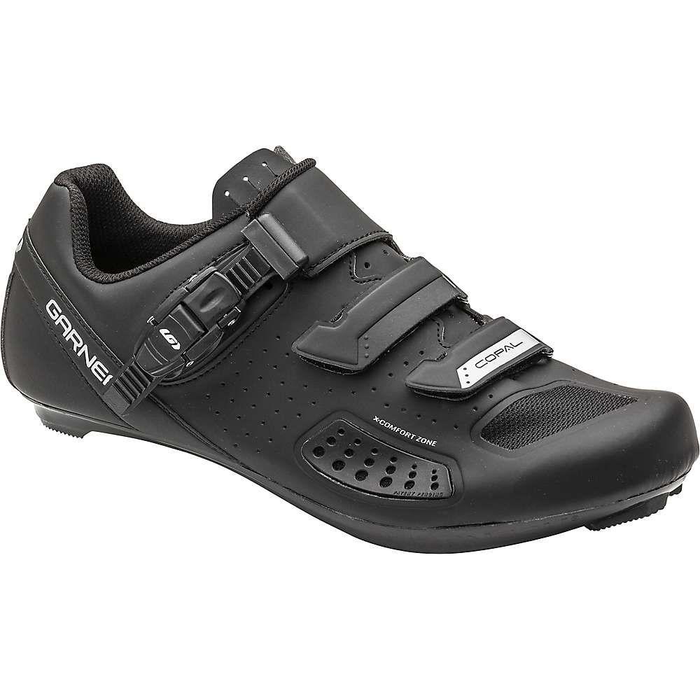 ルイガノ Louis Garneau メンズ 自転車 シューズ・靴【Copal II Shoe】Black