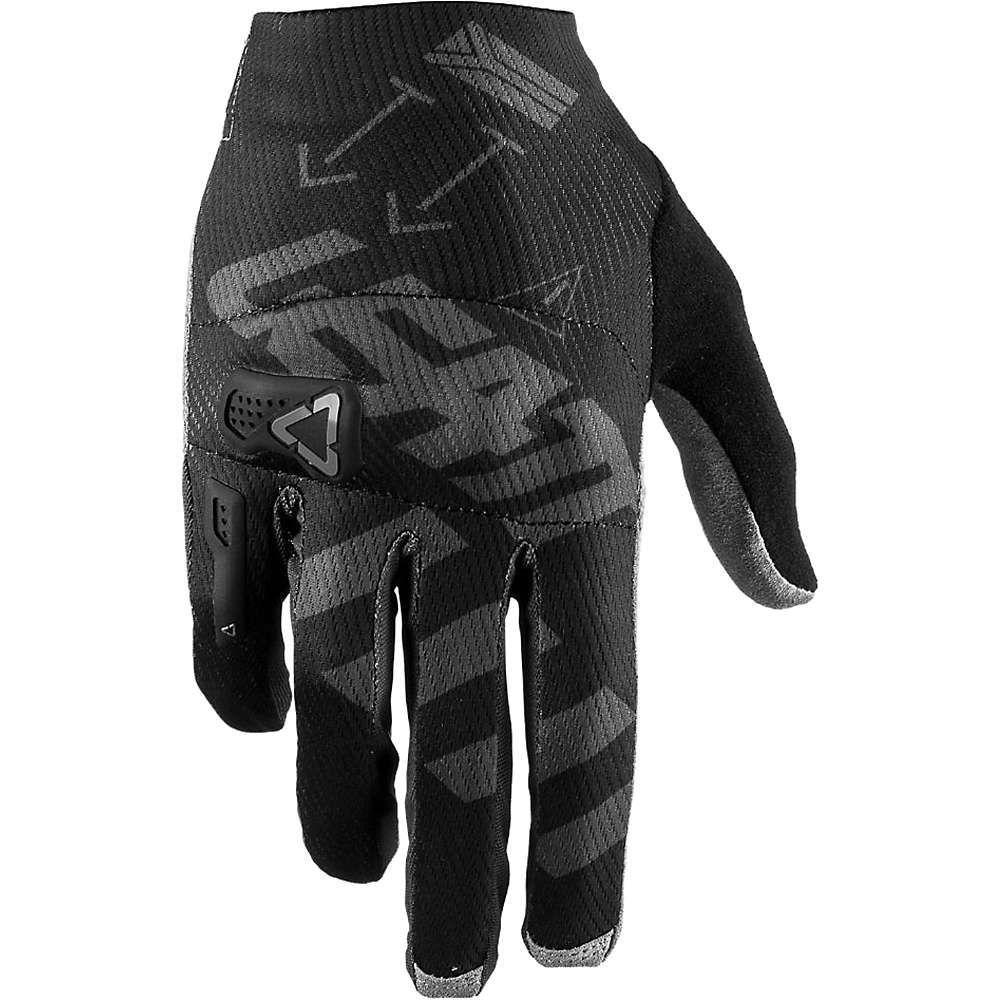 リアット Leatt メンズ 自転車 グローブ【DBX 3.0 Lite Glove】Black