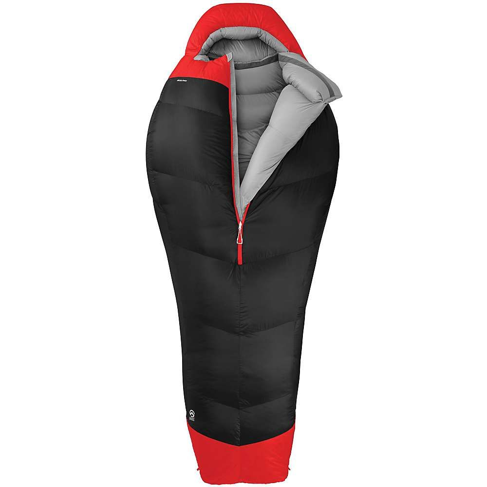 ザ ノースフェイス The North Face メンズ ハイキング・登山【Inferno -40F / -40C Sleeping Bag】Asphalt Grey/Centennial Red