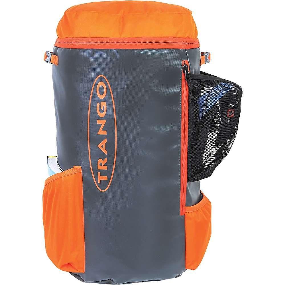 トランゴ Trango メンズ ハイキング・登山 バックパック・リュック【Crag Pack】Orange