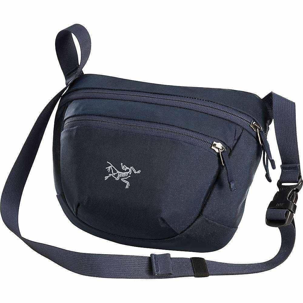 アークテリクス Arcteryx ユニセックス バッグ ボディバッグ・ウエストポーチ【Maka 2 Waistpack】Tui