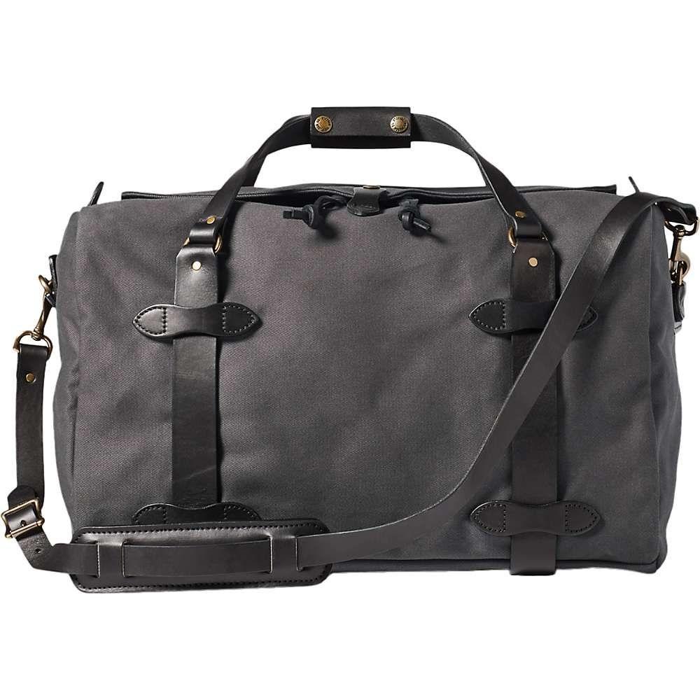 フィルソン Filson ユニセックス バッグ ボストンバッグ・ダッフルバッグ【Medium Duffle Bag】Cinder
