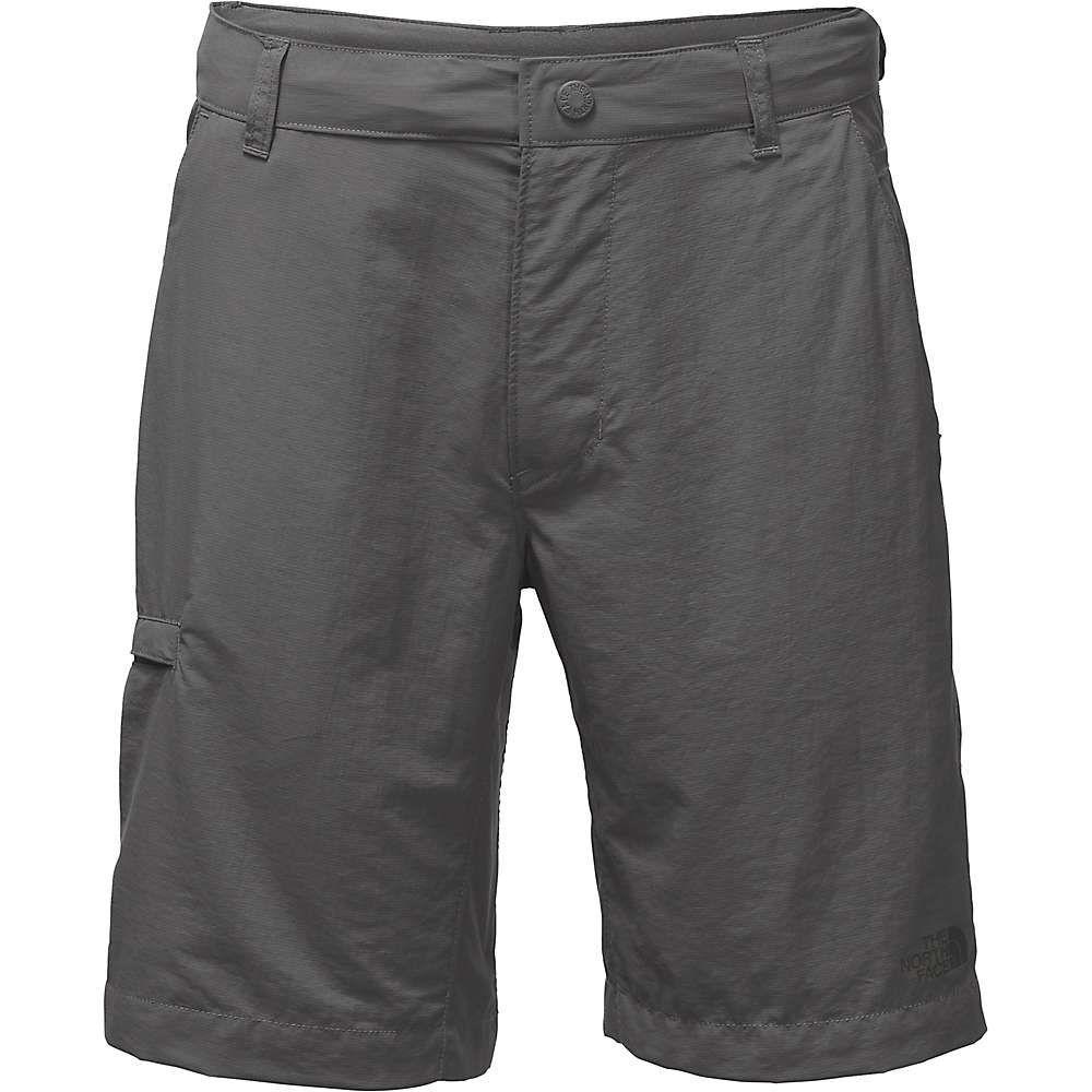 ザ ノースフェイス The North Face メンズ ハイキング・登山 ボトムス・パンツ【Horizon 2.0 10 Inch Short】Asphalt Grey