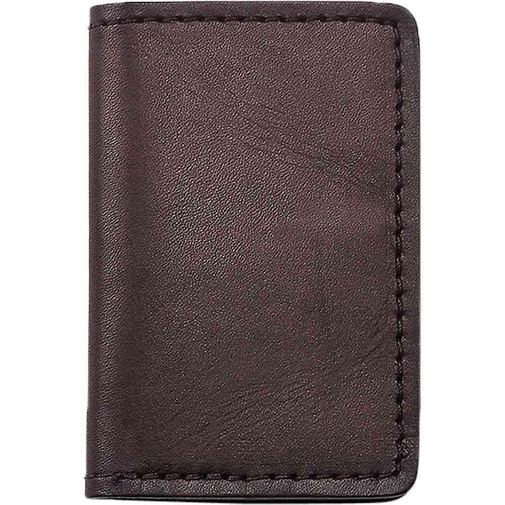 フィルソン Filson ユニセックス カードケース・名刺入れ【Card Case】Brown
