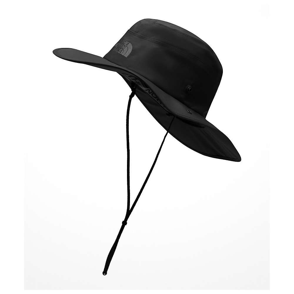 ザ ノースフェイス The North Face メンズ 帽子 ハット【GTX Hiker Hat】TNF Black