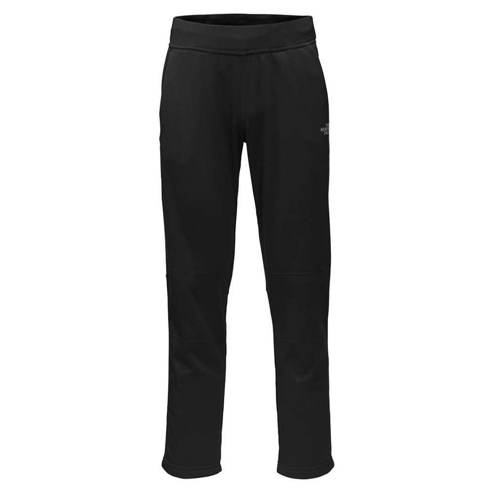 ザ ノースフェイス The North Face メンズ ランニング・ウォーキング ボトムス・パンツ【Tech Logo Pant】TNF Black/Asphalt Grey