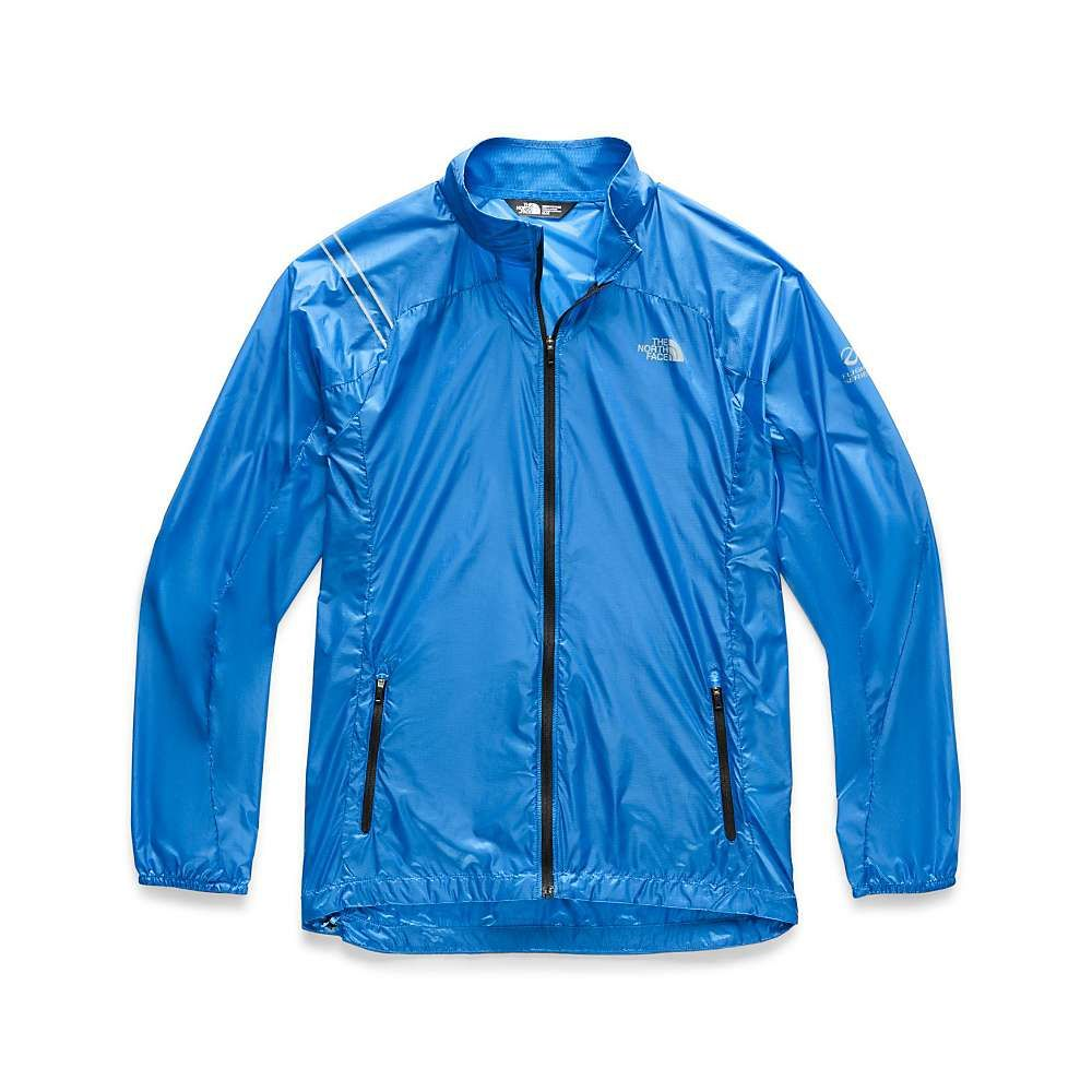 ザ ノースフェイス The North Face メンズ ランニング・ウォーキング アウター【Flight Better Than Naked Jacket】Bomber Blue