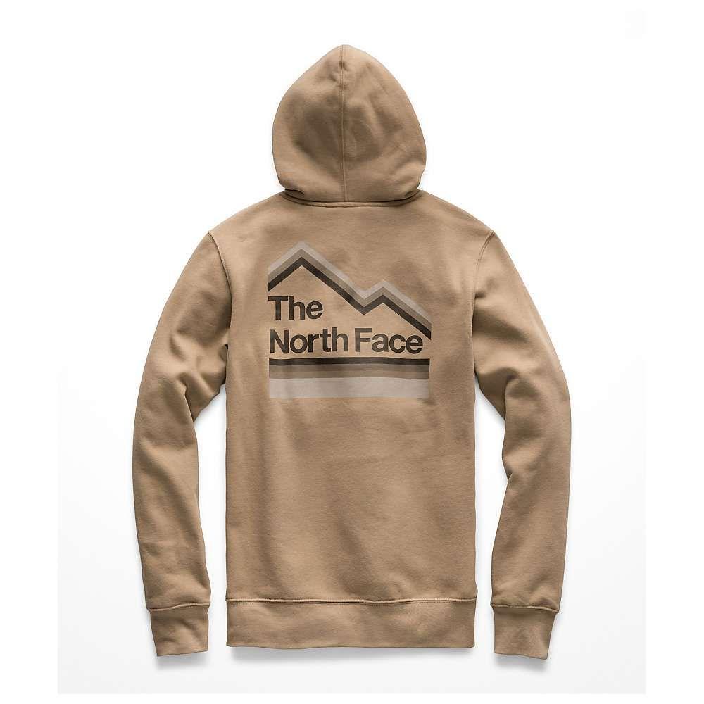 ザ ノースフェイス The North Face メンズ ハイキング・登山 トップス【Gradient Sunset Pullover Hoodie】Kelp Tan