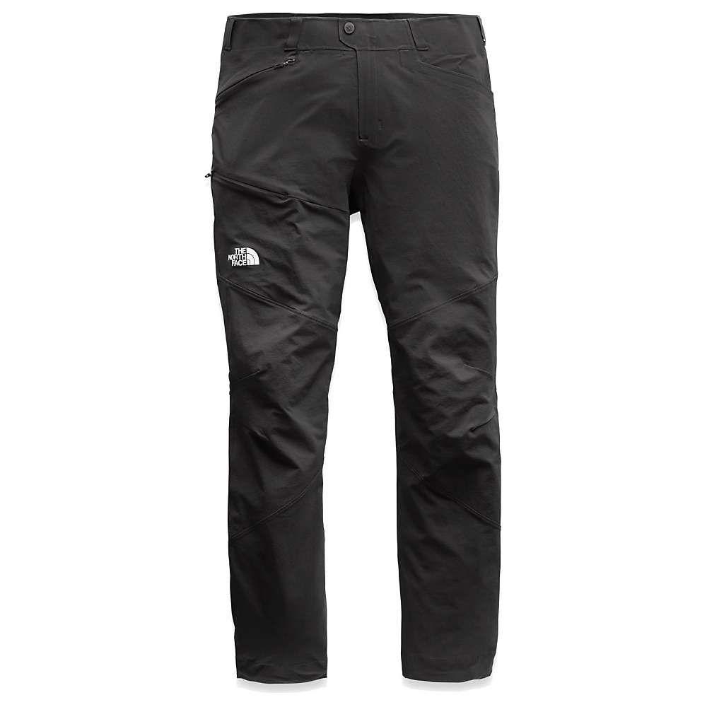 ザ ノースフェイス The North Face メンズ ハイキング・登山 ボトムス・パンツ【Progressor Pant】Asphalt Grey