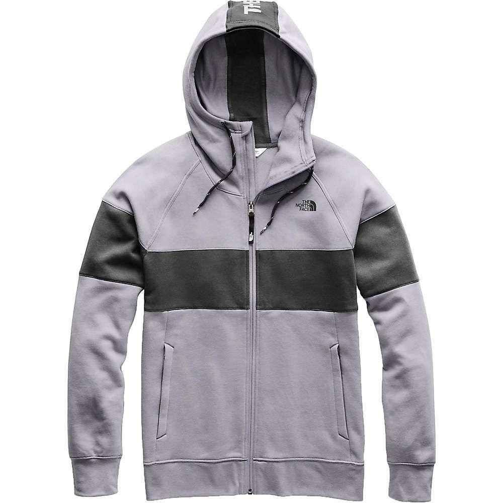 ザ ノースフェイス The North Face メンズ ランニング・ウォーキング アウター【Train N Logo Block Jacket】Mid Grey/Asphalt Grey