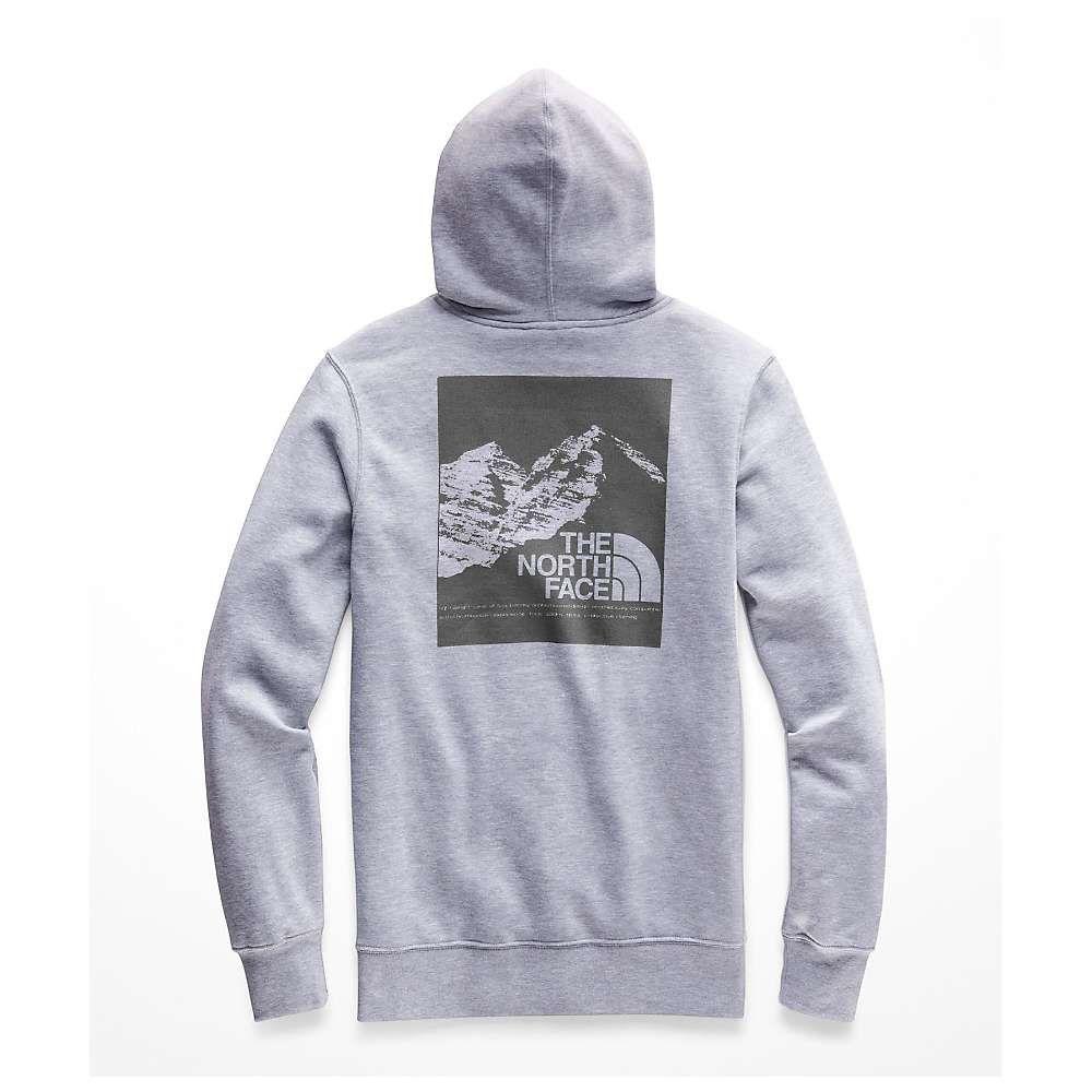 ザ ノースフェイス The North Face メンズ ハイキング・登山 トップス【Vintage Pyrenees Pullover Hoodie】TNF Light Grey Heather