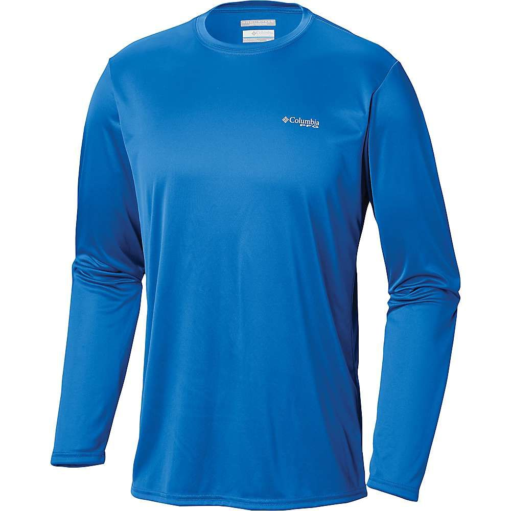 【特価】 コロンビア Columbia Flag メンズ ハイキング Shirt】Vivid・登山 トップス【Terminal Tackle PFG Columbia Triangle Flag LS Shirt】Vivid Blue/USA Flag, 農林業造園業道具こだわりファイン:bbcb32d4 --- canoncity.azurewebsites.net