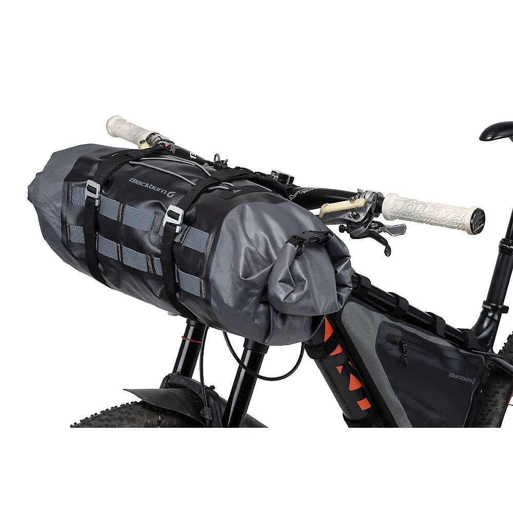 ブラックバーン Blackburn ユニセックス 自転車【Outpost Elite Handlebar Roll Bag】