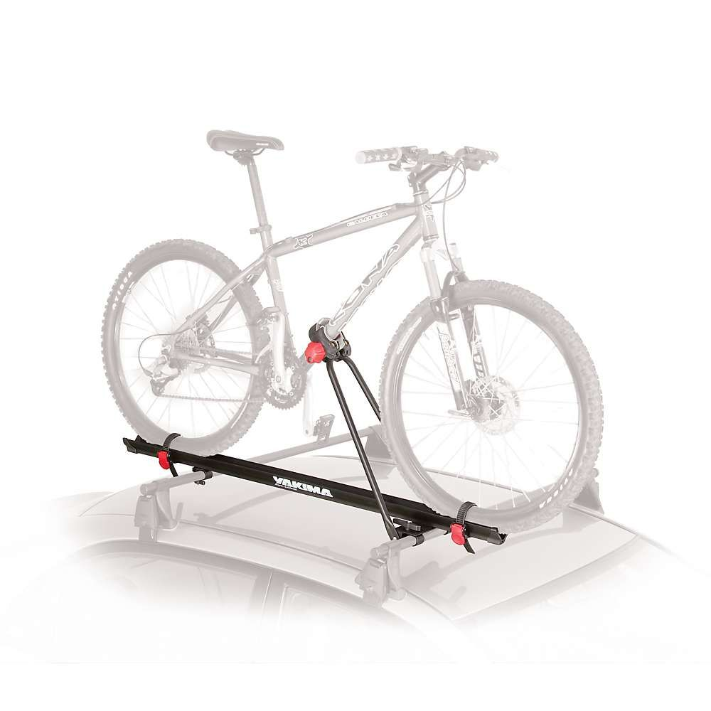 ヤキマ Yakima ユニセックス 自転車【Raptor Aero Bike Rack】Black