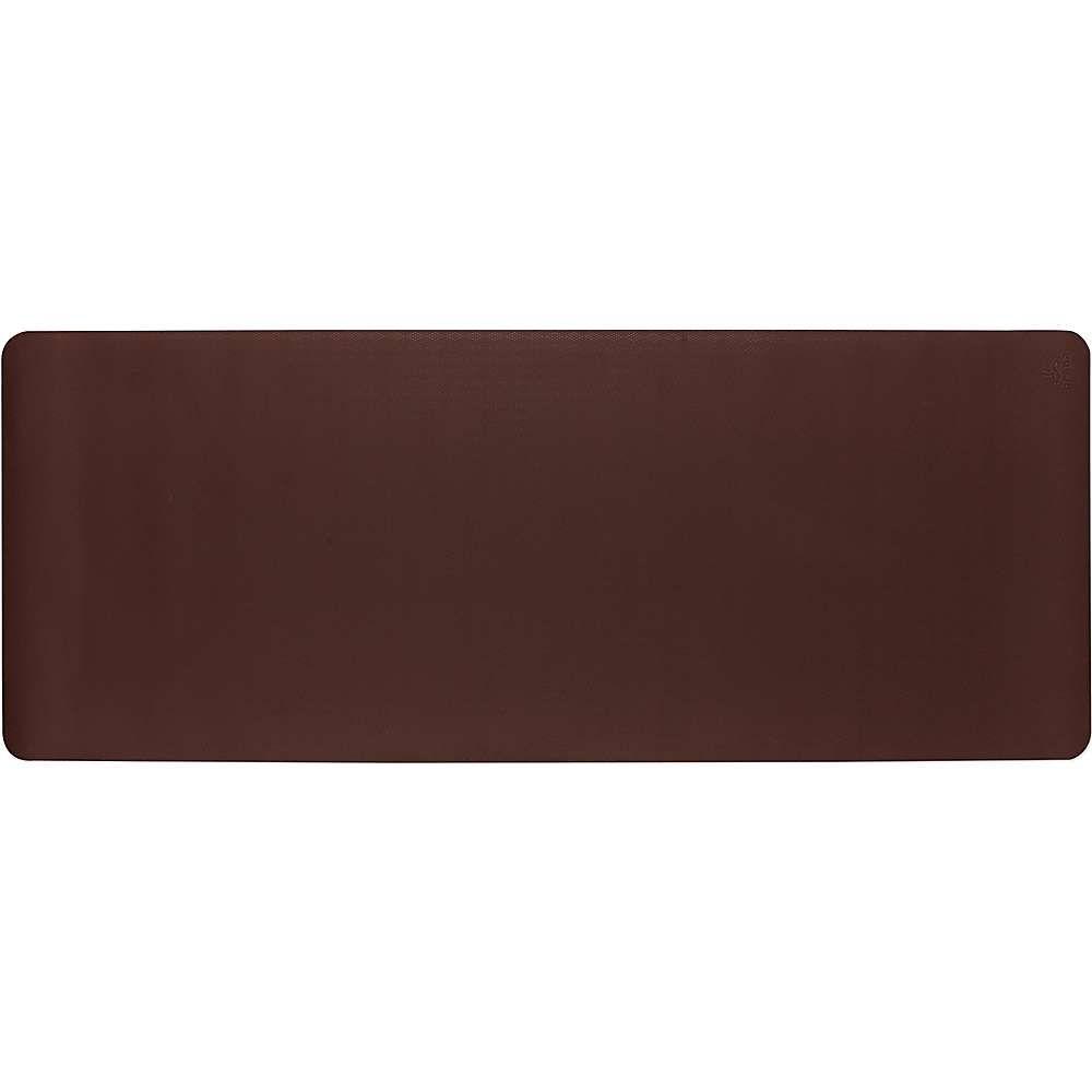 プラーナ Prana ユニセックス ヨガ・ピラティス ヨガマット【Large E.C.O. Yoga Mat】Raisin