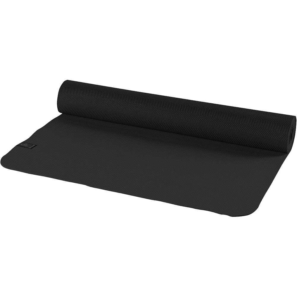 プラーナ Prana ユニセックス ヨガ・ピラティス ヨガマット【Nomad Travel Mat】Black