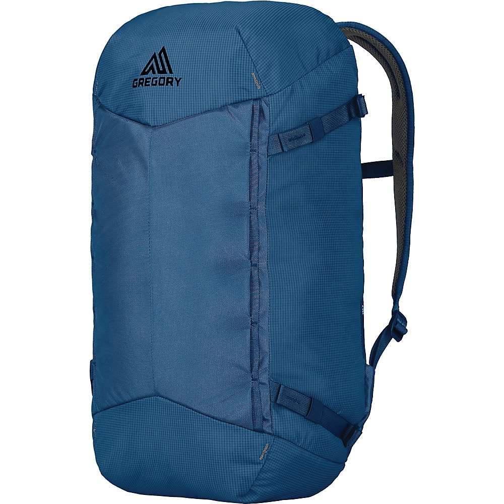 グレゴリー Gregory ユニセックス ハイキング・登山 バックパック・リュック【Compass 30L Bag】Indigo Blue