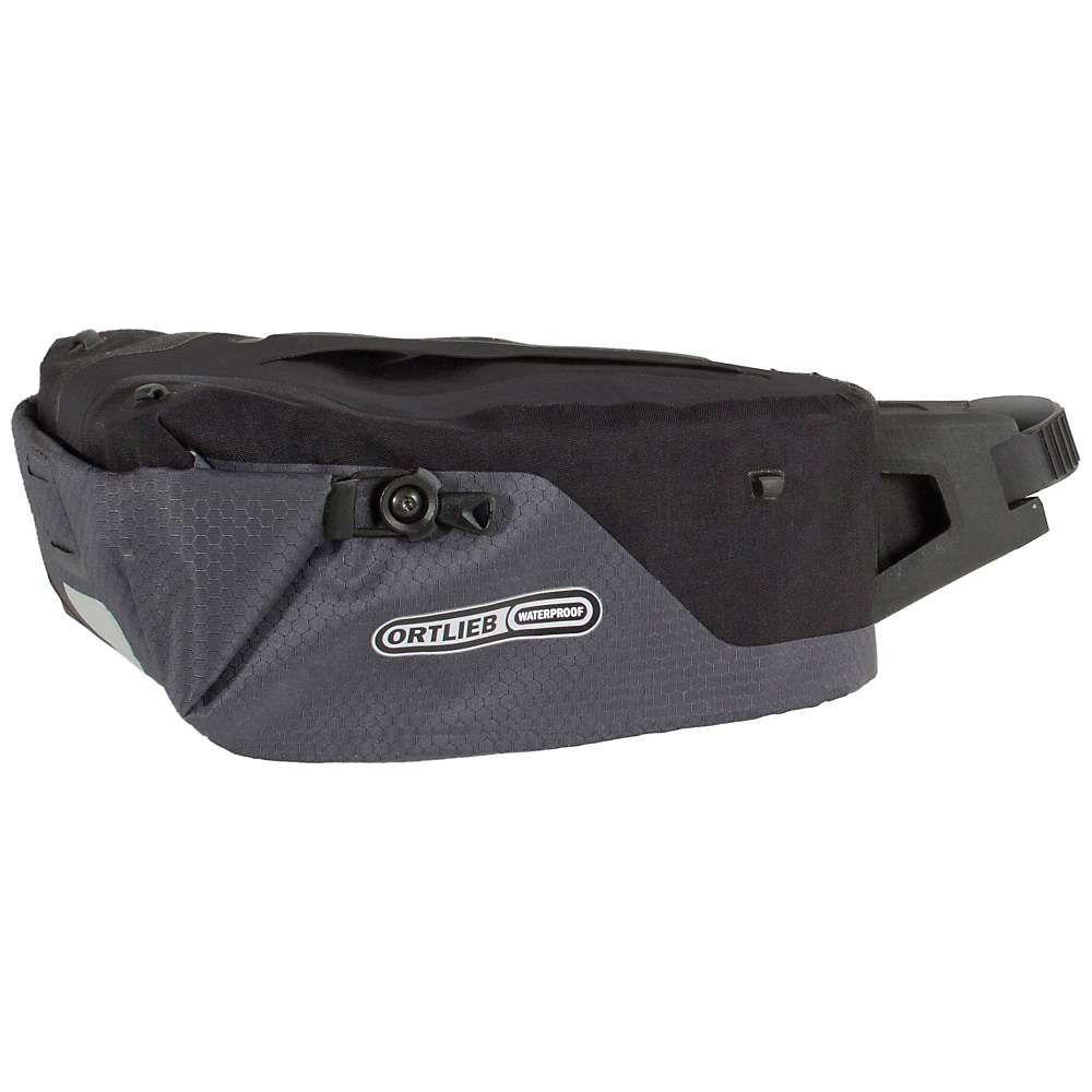 人気アイテム オートリービー Ortlieb ユニセックス 自転車 Ortlieb【Seatpost Saddle Bag】Slate/Black ユニセックス Bag】Slate/Black, calinuts:cf2f8e90 --- totem-info.com