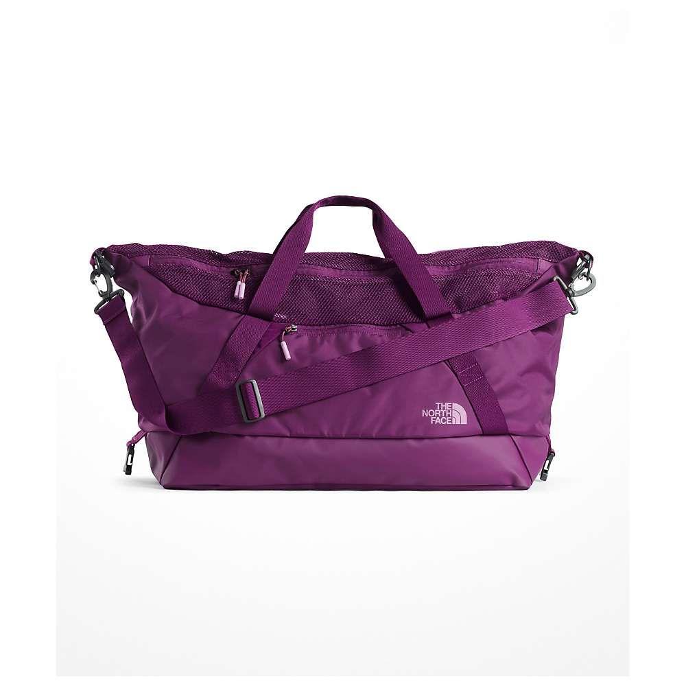 ザ ノースフェイス The North Face ユニセックス バッグ ボストンバッグ・ダッフルバッグ【Apex Gym Duffel Bag】Phlox Purple/Orchid Bouquet
