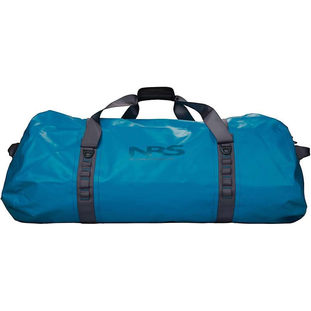 エヌアールエス NRS ユニセックス バッグ ボストンバッグ・ダッフルバッグ【Expedition DriDuffel Dry Bag】Blue
