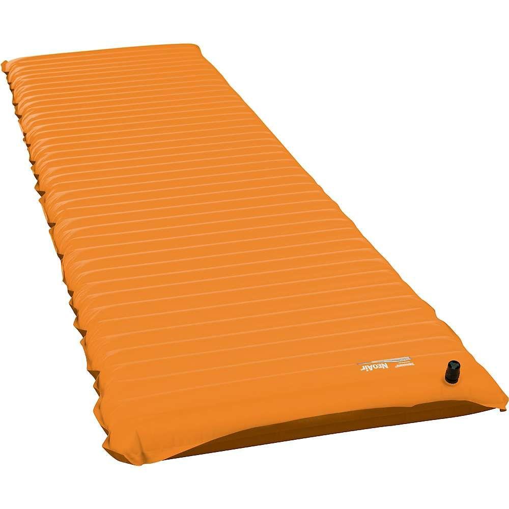サーマレスト Thermarest ユニセックス ハイキング・登山【Therm-A-Rest NeoAir Trekker Limited Edition Sleeping Pad】Pumpkin