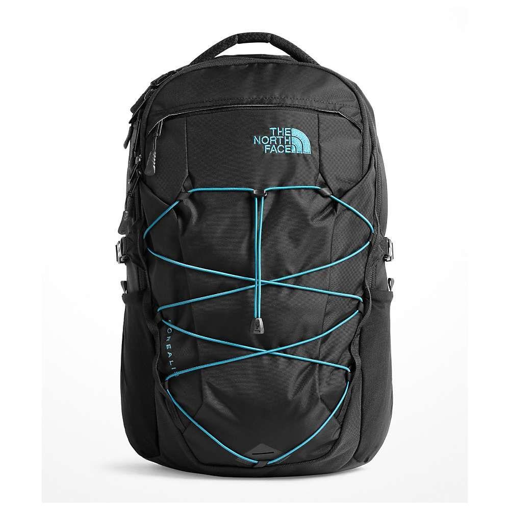 ザ ノースフェイス The North Face ユニセックス バッグ バックパック・リュック【Borealis Backpack】TNF Black/Storm Blue