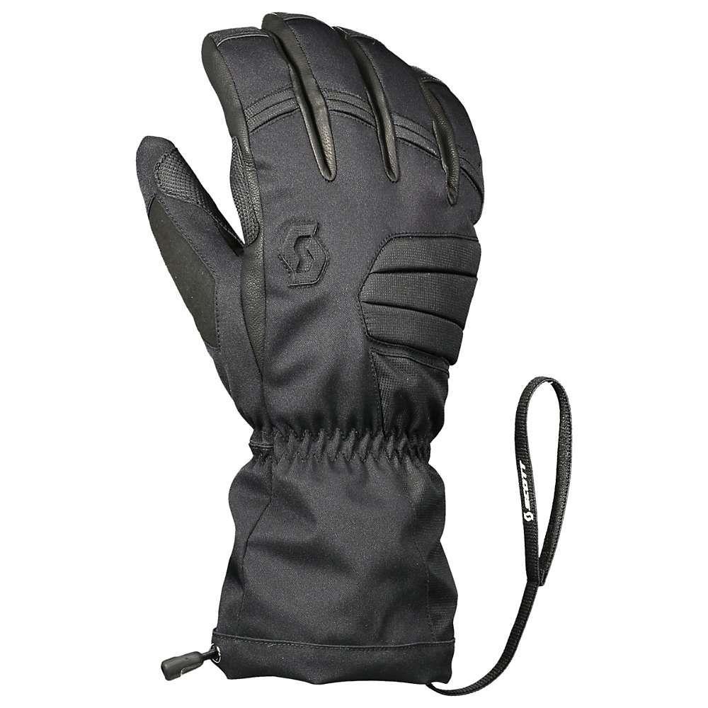 50%OFF スコット Scott USA ユニセックス スキー・スノーボード Premium グローブ【Vertic グローブ【Vertic Premium Scott GTX Glove】Black, 真庭郡:4704e34b --- konecti.dominiotemporario.com