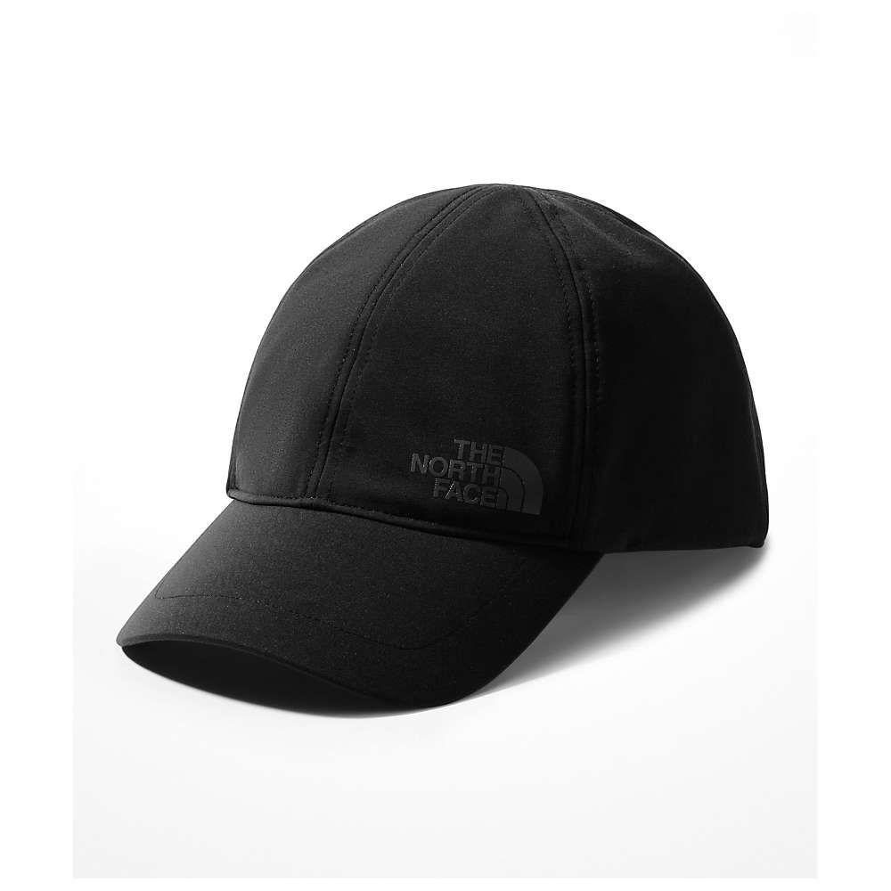 ザ ノースフェイス The North Face ユニセックス 帽子 キャップ【Apex Flex GTX Ball Cap】TNF Black