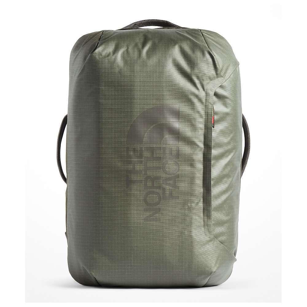 ザ ノースフェイス The North Face ユニセックス バッグ ボストンバッグ・ダッフルバッグ【Stratoliner Duffel Bag】New Taupe Green Combo