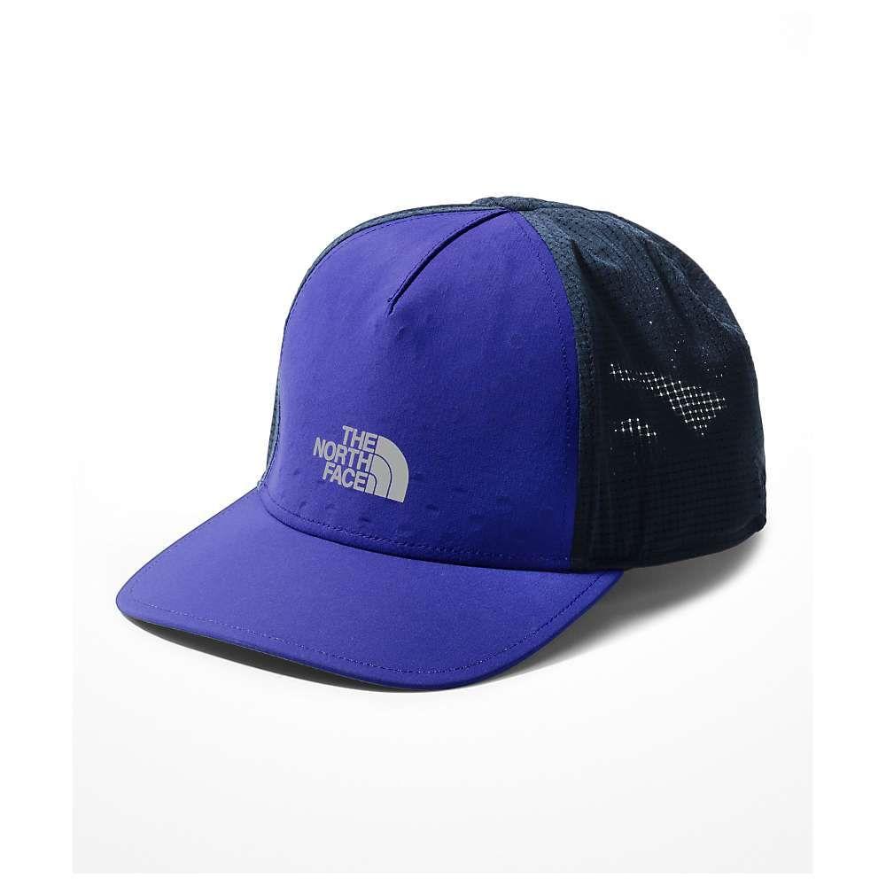 ザ ノースフェイス The North Face ユニセックス 帽子 キャップ【Summit Ball Cap】Inauguration Blue