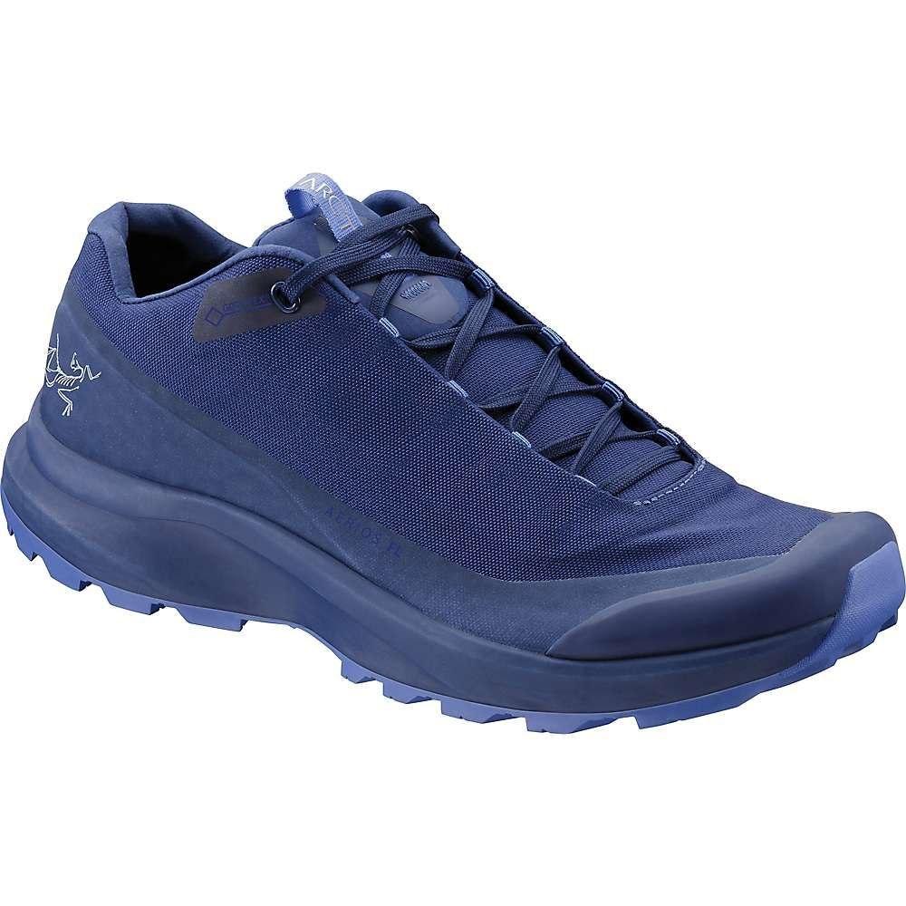 アークテリクス Arcteryx レディース ハイキング・登山 シューズ・靴【Aerios FL GTX Shoe】Solstice/Iolite